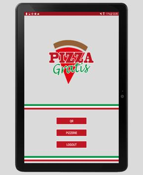 PizzaGratis apk screenshot