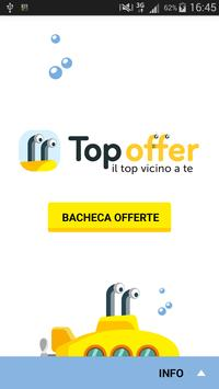 Top Offer poster