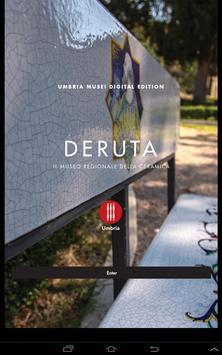 Deruta - Umbria Musei apk screenshot