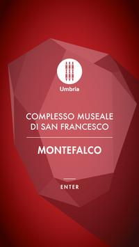 Museo di Montefalco poster