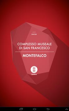 Museo di Montefalco apk screenshot