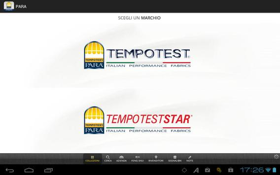 Tempotest poster