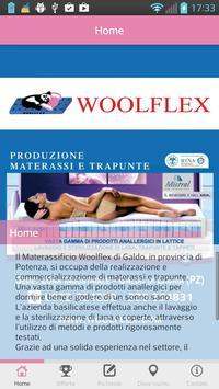 Woolflex poster