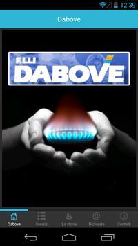 Assistenza F.lli Dabove poster