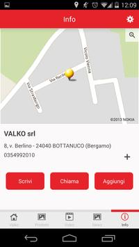 Valko apk screenshot
