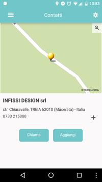 Infissi Design apk screenshot