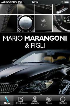 Mario Marangoni & figli poster