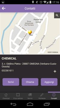 Chemical apk screenshot