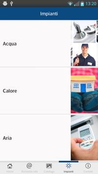 Omnia Impianti apk screenshot