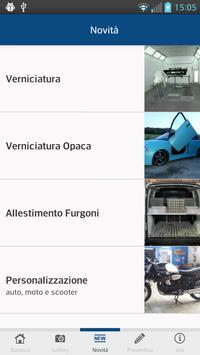 Baiocco apk screenshot
