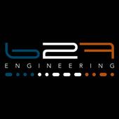 B2F Engineering icon