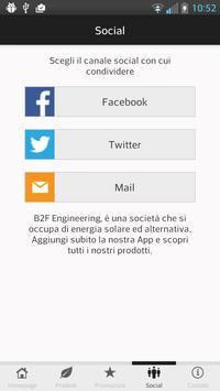 B2F Engineering apk screenshot