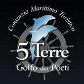 C.M.T. 5 terre icon