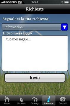 LA CASA BIANCA apk screenshot