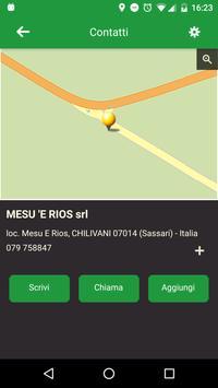 Mesu 'e Rios apk screenshot