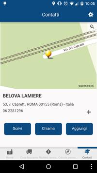Belova Lamiere apk screenshot