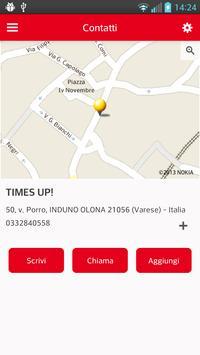 Time's Up! apk screenshot
