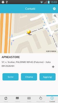 Apnea Store apk screenshot