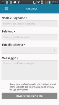 TSA Ponteggi apk screenshot