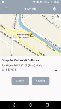 Bespoke Salone di Bellezza apk screenshot