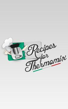 Recipes for Thermomix apk screenshot