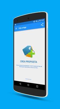 Orip orApp apk screenshot