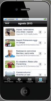 Punto Napoli apk screenshot