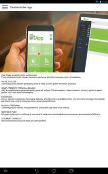 tApp apk screenshot