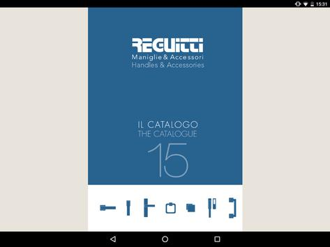 Handles catalogues showcase apk screenshot
