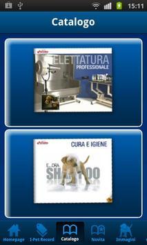 I-Pet Record apk screenshot