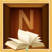 Ninive Library - my books isbn icon