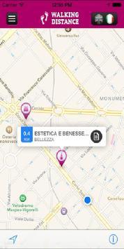 Walking Distance apk screenshot