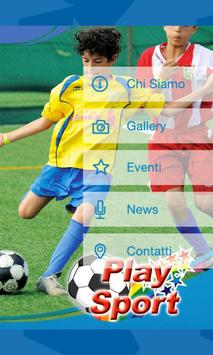 Play Sport poster