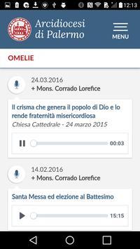 Arcidiocesi di Palermo apk screenshot