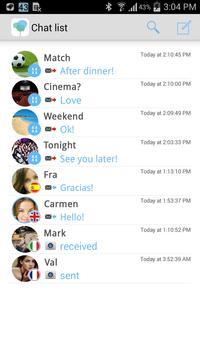 WhichApp apk screenshot