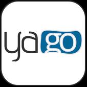 yago: il tuo trova auto icon