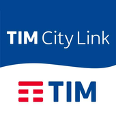 TIM City Link icon