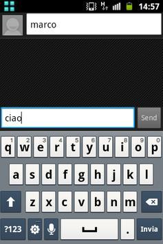 Comunicazione Integrata Selta apk screenshot