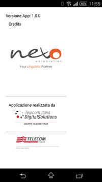 NexoCorporation apk screenshot