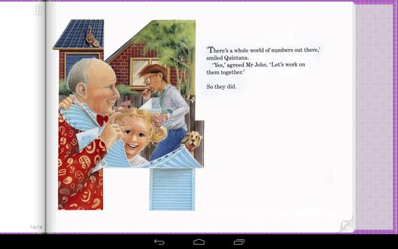 The Hundred Thousands Kid Book apk screenshot