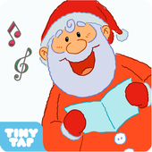 Christmas Sound Book for Kids icon