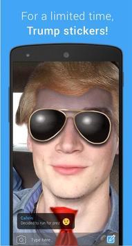 Trumpit Group Snapchat & Snaps poster