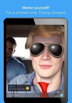 Trumpit Group Snapchat & Snaps apk screenshot