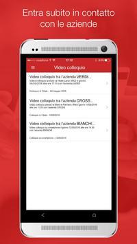 Trenkwalder On-Line apk screenshot
