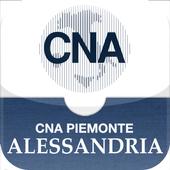 CNA Alessandria icon