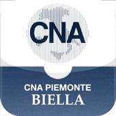 CNA Biella icon