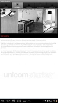 UnicomStarker poster