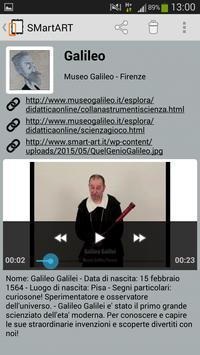 SMartART apk screenshot