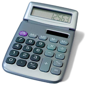 Percent and VAT Calculator icon