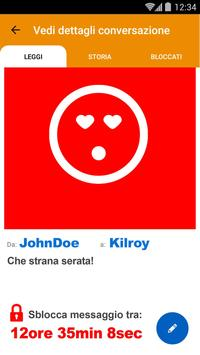 WaitMeApp apk screenshot